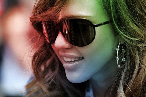 фото строгих девушек в очках