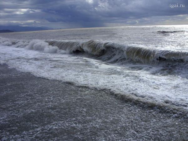 SDC15134-10 фото шторм на Черном море