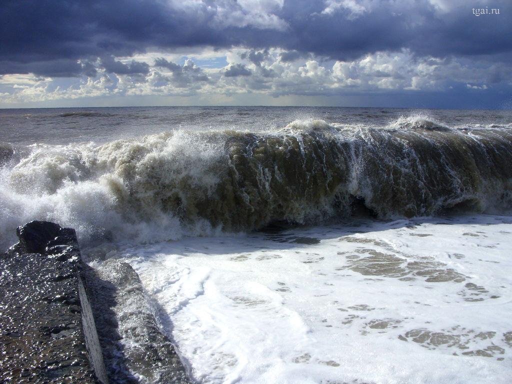 красивые фотографии моря
