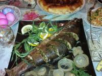 իշխան ձուկ - Форель