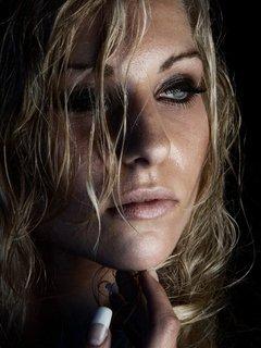 Фото красивых женьщин в ночном белье с